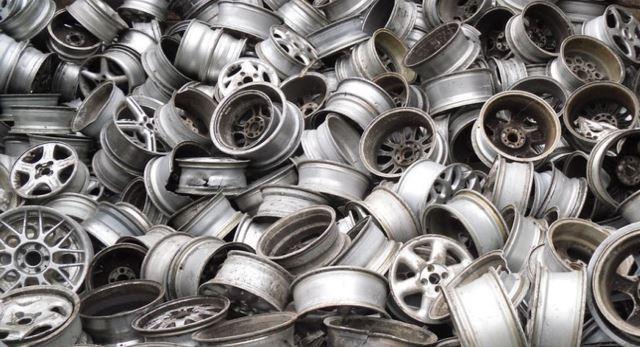 закупаем лом алюминия в Москве и области